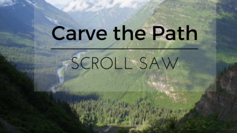 Carve the Path